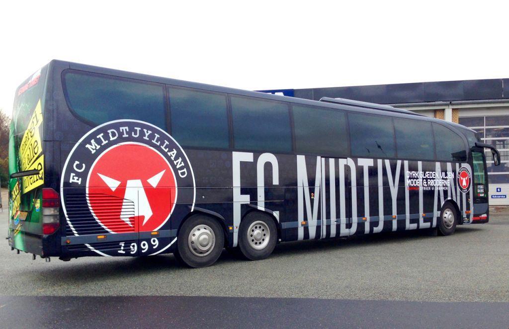 FC Midtjylland 2015